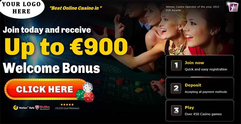 online gambling market size 2017